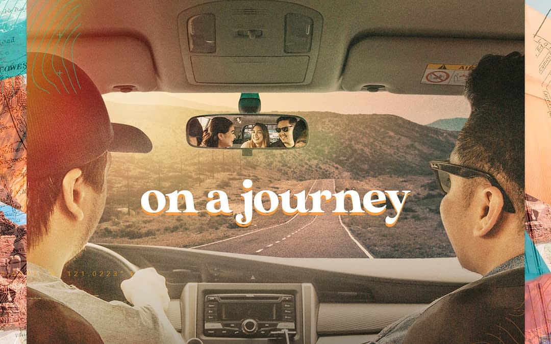 On a Journey