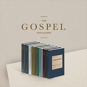 The Gospel Explained
